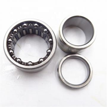 12 mm x 21 mm x 23 mm  ISO NKX 12 Cojinetes Complejos