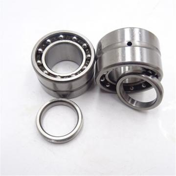 25 mm x 37 mm x 30 mm  ISO NKXR 25 Z Cojinetes Complejos