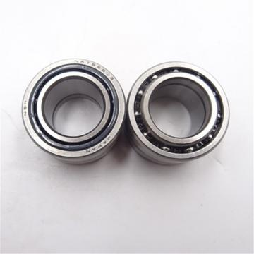 35 mm x 47 mm x 30 mm  ISO NKX 35 Z Cojinetes Complejos