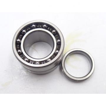 25 mm x 37 mm x 30 mm  ISO NKXR 25 Cojinetes Complejos