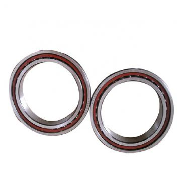 35 mm x 47 mm x 30 mm  ISO NKX 35 Cojinetes Complejos
