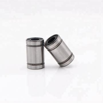 25 mm x 40 mm x 41 mm  Samick LM25UUOP Cojinetes Lineales