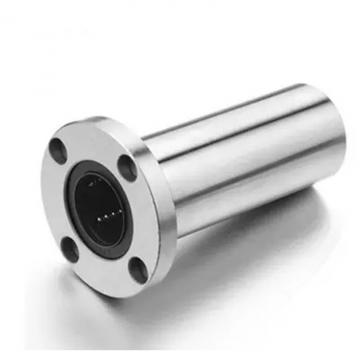 16 mm x 28 mm x 26,5 mm  Samick LM16UUOP Cojinetes Lineales