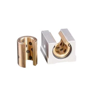 SKF LUNF 50-2LS Cojinetes Lineales